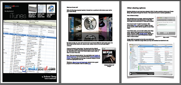 itunes   15 Free Guides That Really Teach You USEFUL Stuff