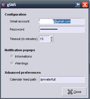 gSMS_Settings