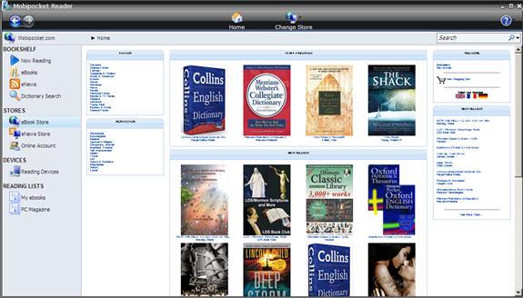 Useful internet software, websites and blogsites