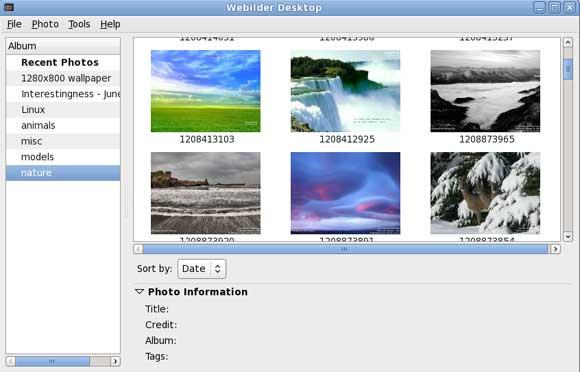 webilder-desktop