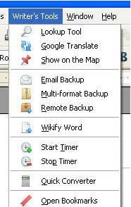writer-tool