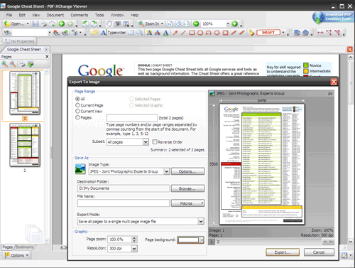 pdf to jpg converter free