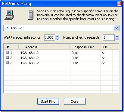 bandwidth monitoring tool