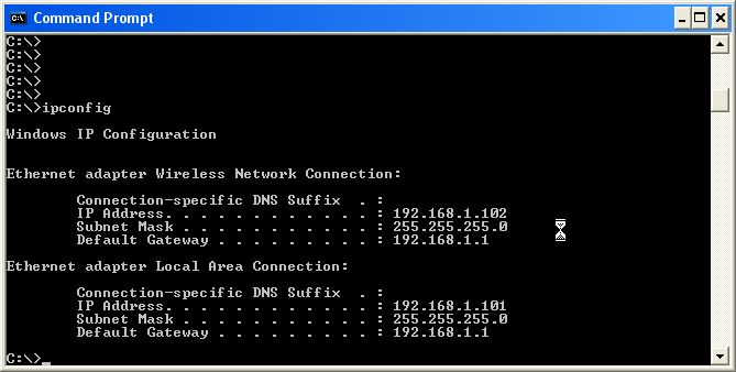ReCycled Newz: Bypass Corporate Proxy