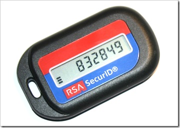 RSA-SecurID-Tokens