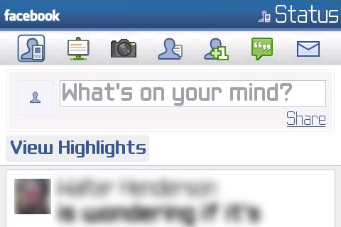 descargar facebook chat blackberry 8120