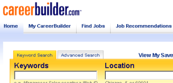 theres little question that careerbuilder is one of the big boys of the job search websites like monster and hotjobs youll find a resume posting