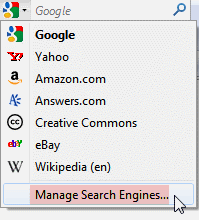 ManageSearchEngines