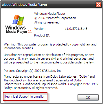 video codec for windows media player free