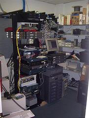 00 Server room