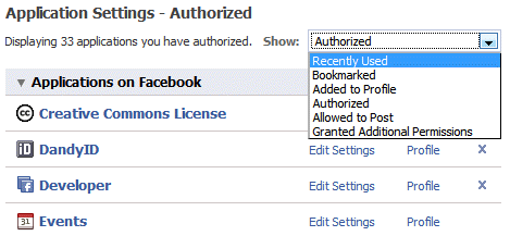 how to go to facebook account deletion page