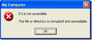 recover data usb memory