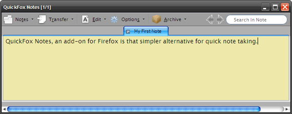 QuickFox01