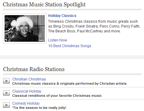 Radizo - Free Online Radio Stations, Internet Radio, Online Music