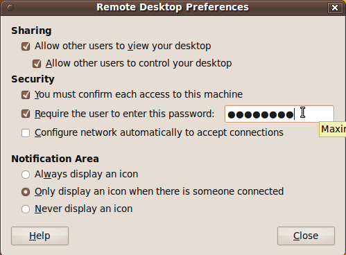 how do i connect to a remote desktop