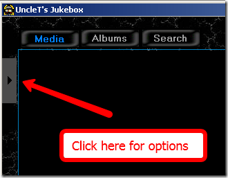 build your music jukebox