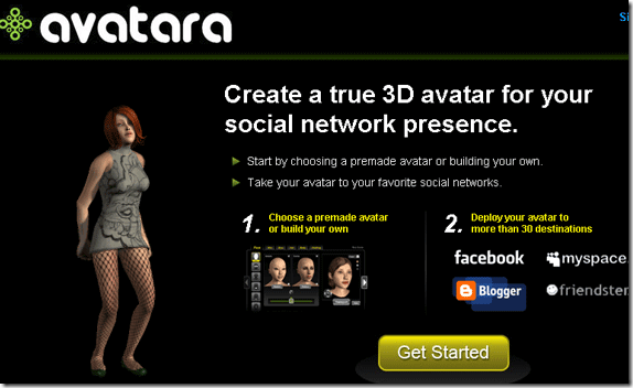 Kiran Upadhyay Build Your Own Awesome Personal 3d Avatar