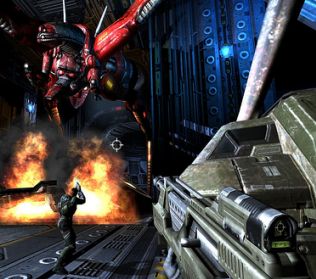 free first person shooter games