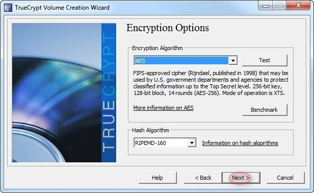 free encrypt or hide folders or files