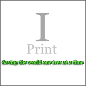 How can i print an image over many sheets of paper?
