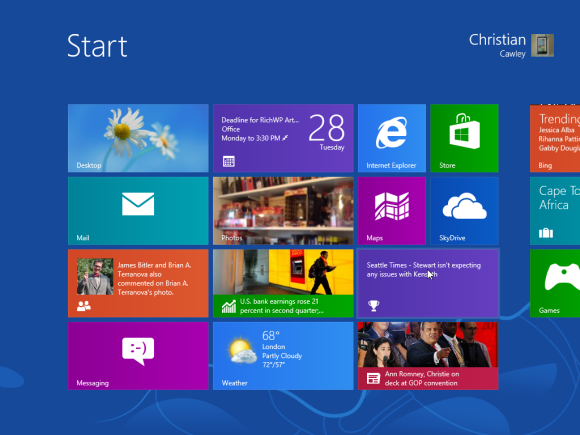 muo w8ok metro   Miss Gadgets & Widgets On Windows 8? Heres How You Can Get Them Back