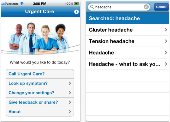 Where Can You Find Reliable Medical Advice Online? urgent care 11