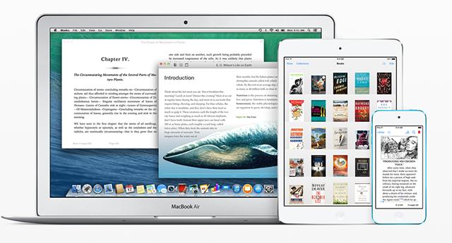 ebook reader ipad epub app