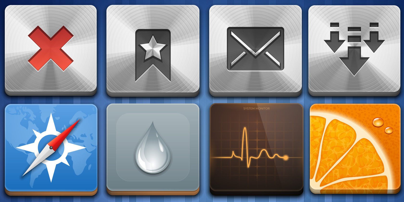 Numix icons download links - Tips & Tricks - Ubuntu MATE Community
