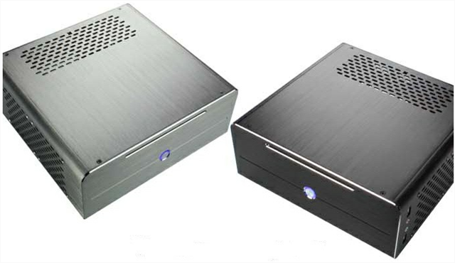 Build A Leaner Greener Meaner Htpc With Amd S New Am1 Platform