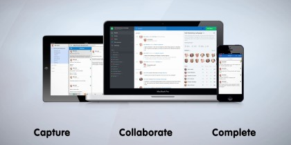 Manage Projects, Collaborate & Work Better As A Team With Intellinote