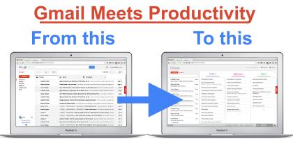 Turn Gmail Into A Trello-Like Task Board With Sortd