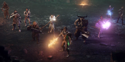 Should You Buy Dragon Age: Inquisition?