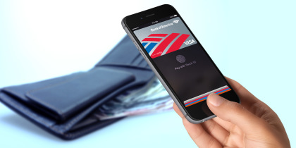 How To Use Apple Pay To Buy Things With Your iPhone