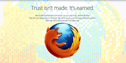 3 Compelling Reasons Why Firefox's Stance On Privacy Is Worth Paying Attention To