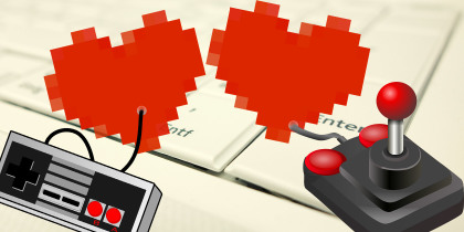 3 Gamer Dating Sites For Finding Geeky Dates