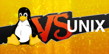 Linux Vs Unix: The Crucial Differences That Matter To Linux Professionals