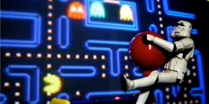 50 Great Video Games We Recommend You Play Right Now