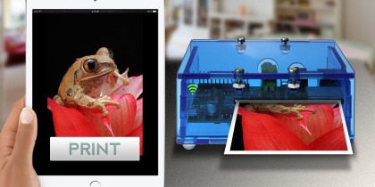 Add AirPrint Support To Your Raspberry Pi Print Server