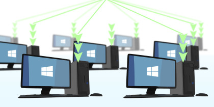 Windows Gets A Package Manager – Download Software Centrally Via OneGet