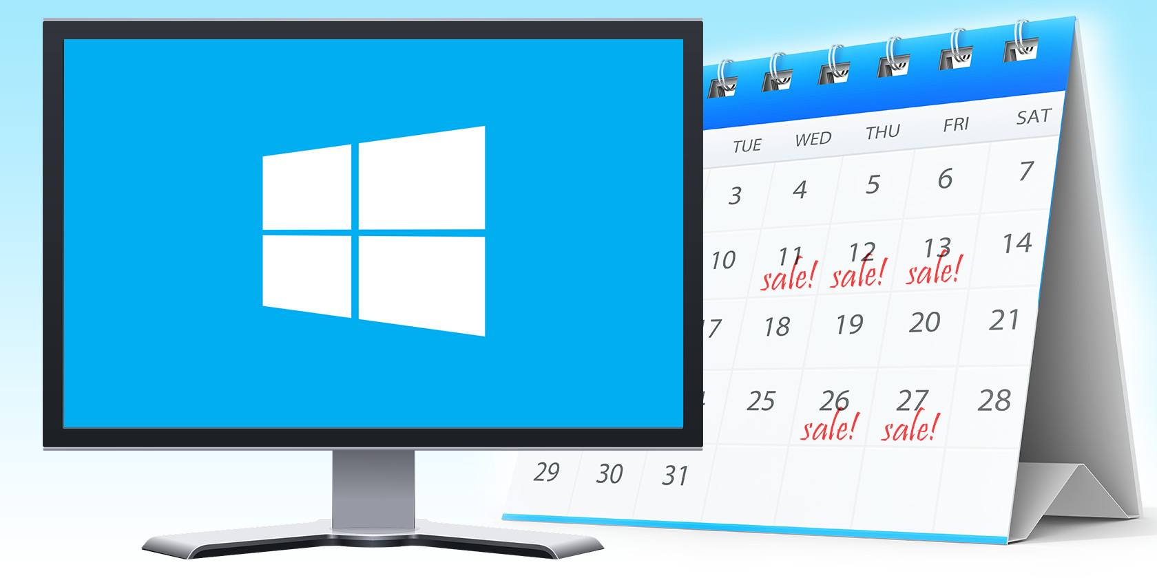 When Is the Best Time to Buy a Computer? 5 Things to Keep in Mind
