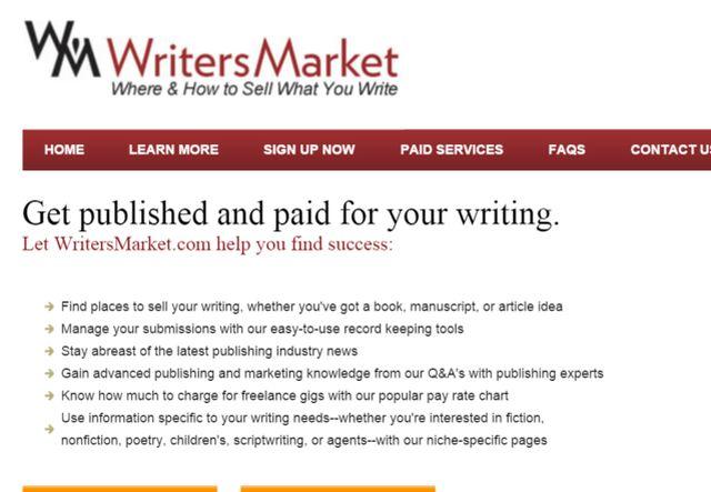 writers-market