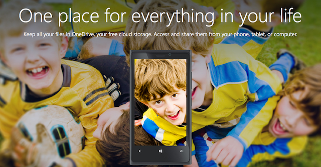 Microsoft-liars-onedrive-one-place-everything-in-your-life