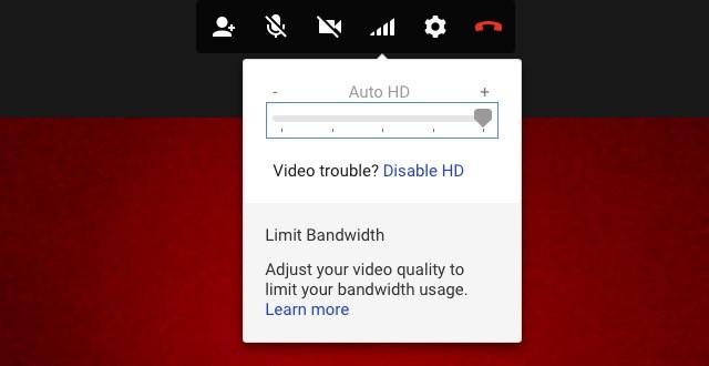 hangouts-adjust-bandwidth
