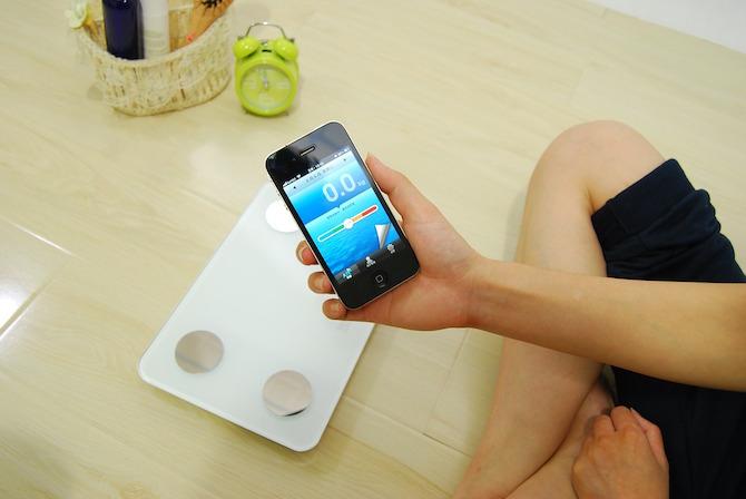 Bluetooth 5 Smart Device Smart Home