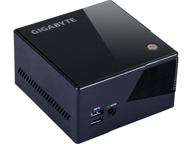 gigabyte brix i7 5575