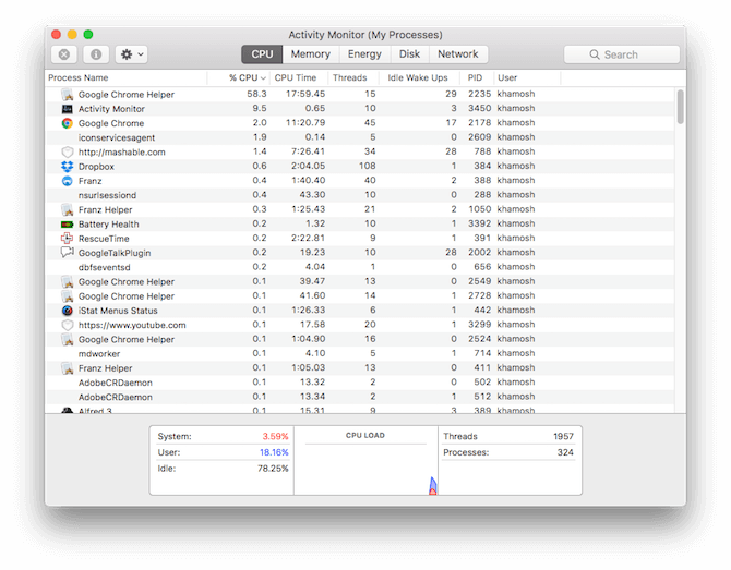 macbook improve battery life 3