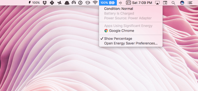 macbook improve battery life 7
