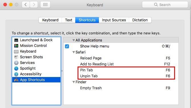pin-tab-shortcut