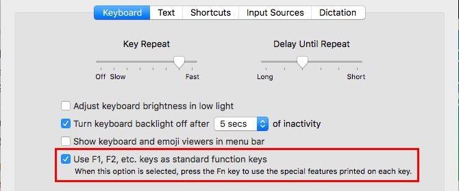 standard-function-keys