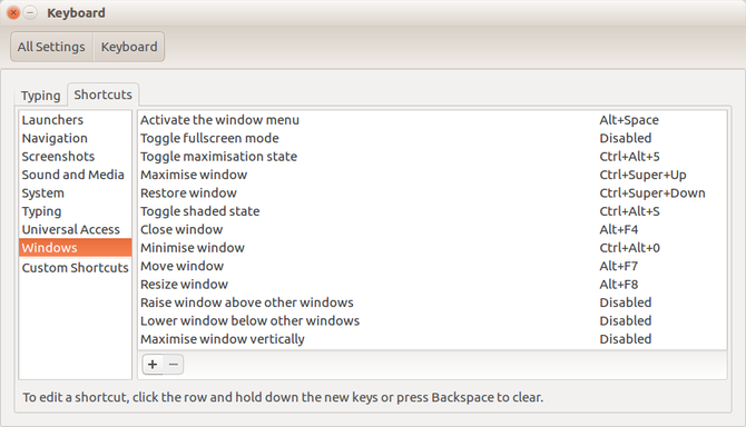 10 Useful Ubuntu Keyboard Shortcuts That You Might Not Know – CrackWare